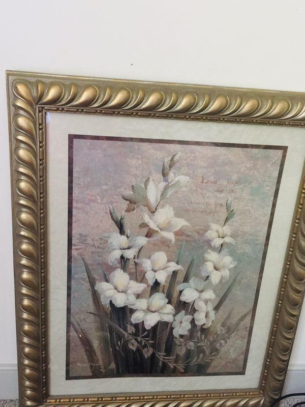 Beautiful elegant picture frame (2).