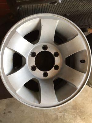Chevy 6 Lug Wheels for Sale in Avon Park, FL