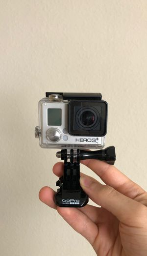 GoPro Hero 3+ for Sale in Durham, NC