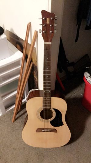 Beginner Acoustic Guitar for Sale in Montclair, CA