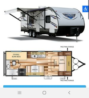 CAMPER. SOLAR READY for Sale in Kenmore, WA