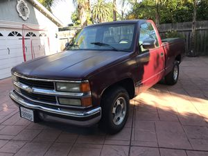 1994 Chevy Silverado for Sale in San Jose, CA