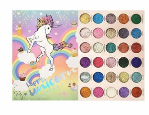 Happy Unicorn Glitter Party Eyeshadow Pallet for Sale in Phoenix, AZ