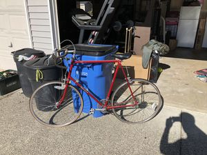 Bicycle made for tall people. for Sale in Vancouver, WA