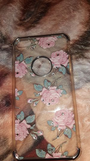 iPhone 7,6,8 plus case for Sale in Bloomington, IL