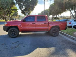 2011 Toyota Tacoma for Sale in Bell Gardens, CA
