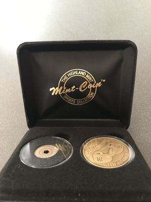 2000 Subway Series Token set - Highland Mint for Sale in Brick, NJ