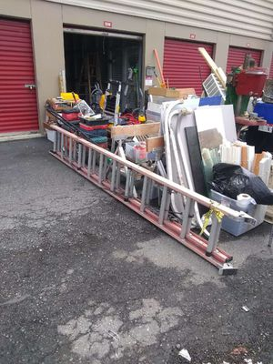 24 ft ladder for Sale in Boston, MA