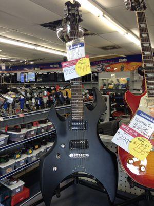 Ltd Electric Guitar for Sale in Fort Pierce, FL