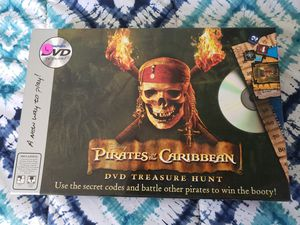 Pirates of the Caribbean board game for Sale in Orlando, FL