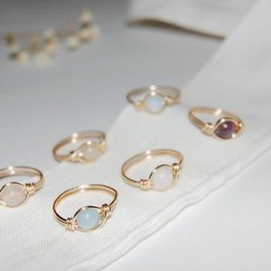 Gold Rings - Wire for Sale in Plano, TX