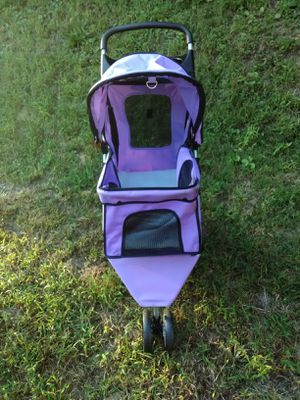 Brand new dog stroller for Sale in Clinton, TN