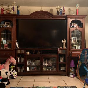 Entertainment Center for Sale in Phoenix, AZ