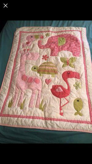 Crib bedding set for Sale in Brooklyn, NY