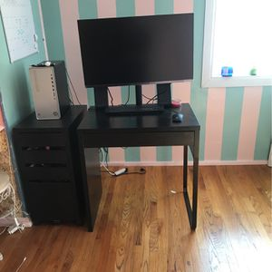 IKEA Desk for Sale in Los Angeles, CA