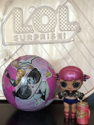 Lol Doll for Sale in Old Bridge Township, NJ