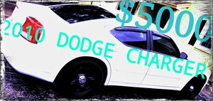 2010 Dodge charger for Sale in TWN N CNTRY, FL