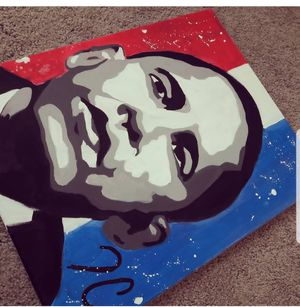 Obama painting for Sale in Lexington, KY