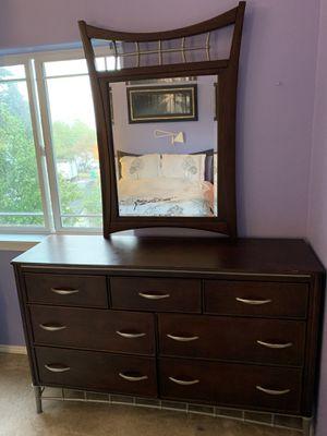 "BEAUTIFUL dresser !!! L 5'2"" W 1'6"" for Sale in Portland, OR"