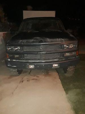 1994 2 door blazer parts for Sale in Los Angeles, CA