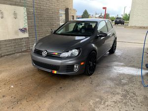 2011 Volkswagen Golf for Sale in Denver, CO
