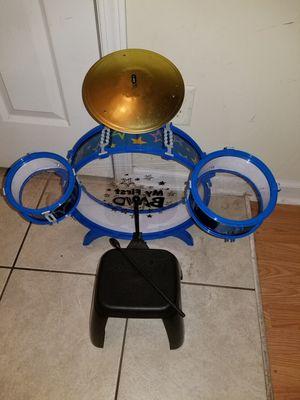 Kids drum set for Sale in Savannah, GA