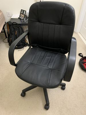 Chair for Sale in Herndon, VA