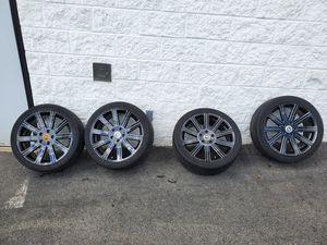 Custom Wheels for Sale in Monroeville, PA