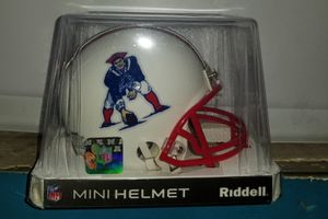 Riddell authentic mini helmets for Sale in Los Angeles, CA