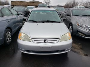 2003 Honda Civic for Sale in Parma, OH