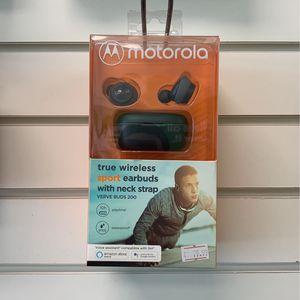 Earbuds Motorola for Sale in Tampa, FL