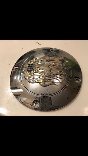 Sportster derby cover and timing cover for Sale in Norco, CA