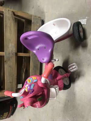 Mickey Mouse bike for Sale in Houston, TX
