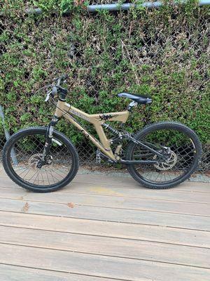 Ironhorse full suspension mountain bike for Sale in Tacoma, WA