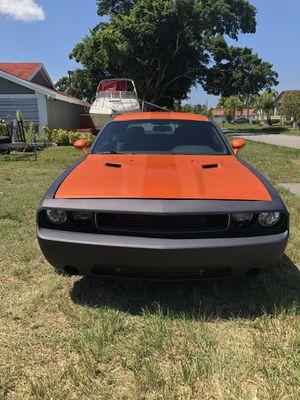 2013 Dodge Challenger for Sale in Miami, FL
