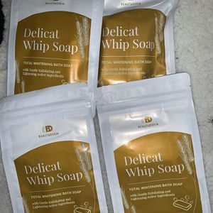 Delicate Whip Soap for Sale in Lockport, NY