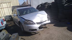 2008 Chevy impala for Sale in Portland, OR
