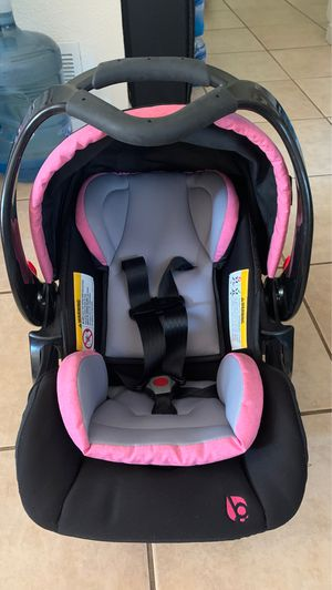 Baby trend Infant car seat for Sale in Modesto, CA
