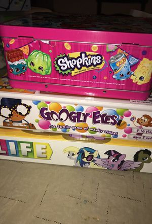 Games for girls from 5 to 12 years old for Sale in FL, US