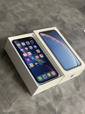 iPhone XR Cricket,AT&T for Sale in Port St. Lucie, FL