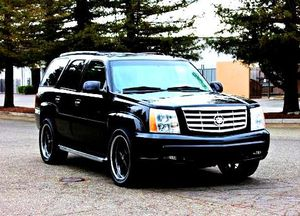 $8OO Only 2OO2 🇨 🇦 🇩 🇮 🇱 🇦 🇨 Escalade Low Price for Sale in Stanardsville, VA