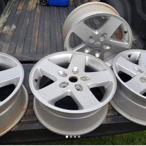 Wheels for Sale in Charlotte, NC