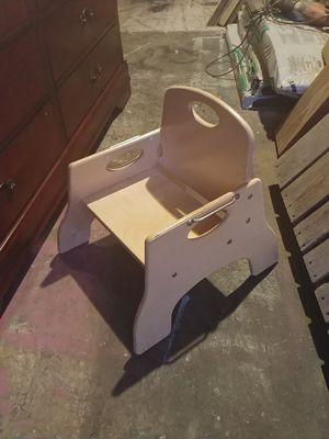 Kids booster seat for Sale in Moncks Corner, SC