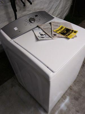 XL kenmore washer/Lavadora for Sale in La Puente, CA