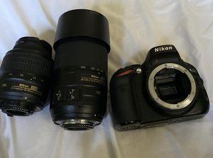 Nikon Camera for Sale in Stockton, CA