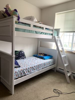Ashley Bunk Beds for Sale in Milton, WA
