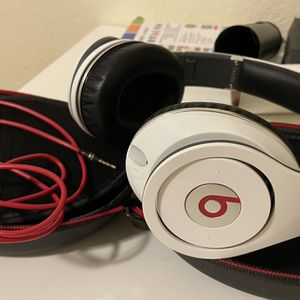 Beats by Dr. Dre Studio Wired Headphones for Sale in West Covina, CA
