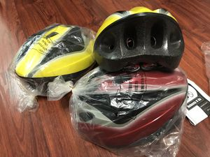 Brand New Helmets $7 each for Sale in Claremont, CA