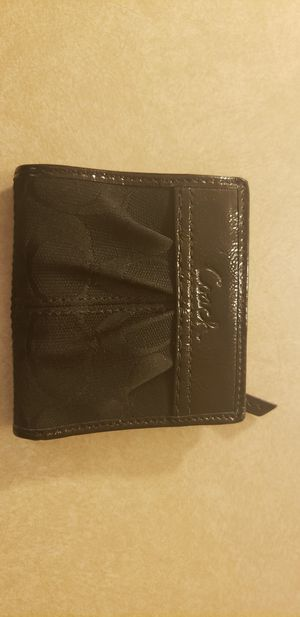Coach wallet for Sale in Bothell, WA