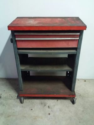 Rolling tool chest for Sale in Virginia Beach, VA